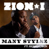 Many Stylez (feat. Rebelution) - Single