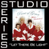 Let There Be Light (Studio Series Performance Track) - EP