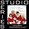 Winter Wonderland (Studio Series Performance Track) - EP