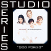 God Forbid (Studio Series Performance Track) - EP