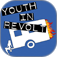 Youth in Revolt (by C. D. Payne) (UNABRIDGED AUDIOBOOK) : Blackstone Audio Apps : Folium Edition Icon