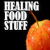 Healing Food Stuff Icon