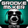 GrooveMaker D'n'B Icon
