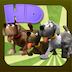 Dog Trainer HD Icon