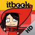 LITTLE RED RIDDING HOOD. ITBOOK STORY HD Icon