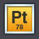 Atomium Pro: Periodic Table Icon