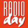 Radio Day Icon