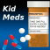 iKidMeds Pocket Children's OTC Medicine Cabinet Icon