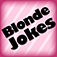 Blonde Jokes (Dumber Edition) Icon