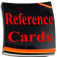 Reference Cards Icon