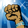 iFist Pump: Techno Ringtones Icon