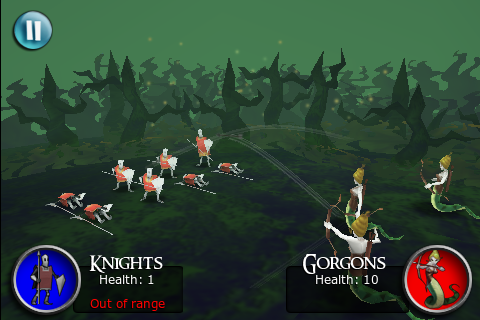 Highborn Lite Screenshot