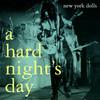 A Hard Nights Day