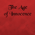 The Age of Innocence by Edith Wharton (1920) Icon