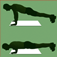 Press-up Counter Icon