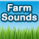 Farm Sounds – Fun Barn Noises for your Kids Icon