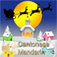 EON eLearning Series Cantonese/Mandarin – Santa Story, iPhone Edition Icon