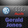 Gerald Jones Volkswagen Audi Icon