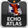 Echocardiography Atlas edited by Scott D. Solomon, MD Icon