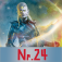 Perry Rhodan Action Band Nr. 24 – Kristallschmerz Icon
