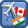 Traveller Dictionary and Phrasebook Canadian French – Hindi Icon