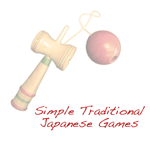 Simple Traditional Japanese Games