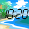 Natural Photo Clock No.1 Icon