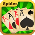 Spider.Solitaire Icon