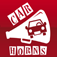 Car Horns Deluxe – Ultimate Sound Box Icon