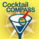 New York City Cocktail Compass