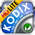 Kodix HD Lite – Break the code! Icon