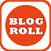 Travel Blogroll Icon
