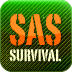 SAS Survival Guide for iPad Icon