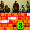 Better Than Me Hit Pack - EP