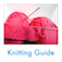 Knitting Guide Icon