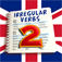 Irregular Verbs Easy 2 Icon