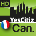 YesCitiz Cannes for iPad