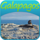 Galapagos Islands Icon