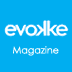 Evokke Magazine for iPad Icon