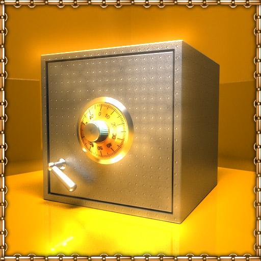 Golden Vault Slots for Mac Icon
