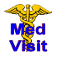 MedVisit Icon