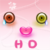 Make Up HD Pro Icon