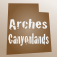 ArchesCanyonlands Icon