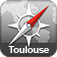 Smart Maps – Toulouse Icon