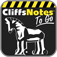 The Odyssey, by CliffsNotes® Icon