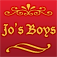 Jo's Boys by Louisa May Alcott Icon