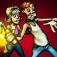 Burning Zombies EXTENDED Icon