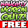 Naughty Moron Quiz Lite Icon