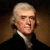 Great Americans of History: Thomas Jefferson Icon