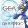 GEAPINGO for iPhone Icon